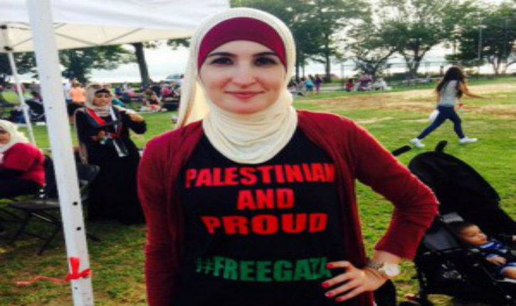 The Womans March, Islam, HAMAS and Sharia