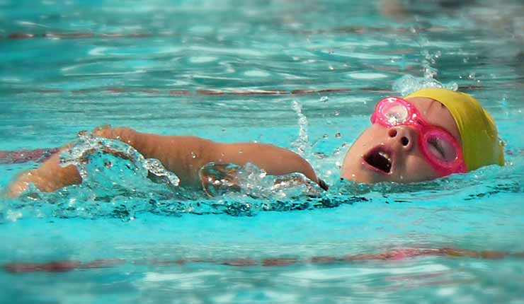 Swiss deny citizenship to Muslim girls who balked at swimming with boys