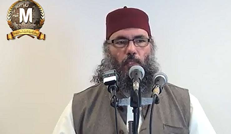 Hate preacher linked to Tunisian beach atrocity fights to stay in the UK… and gets £123,000 of legal aid