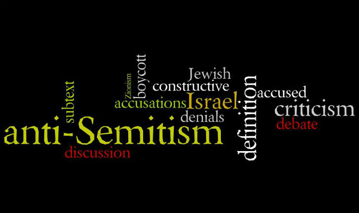 Poll: 85% of Jews Worldwide Have Experienced or Witnessed Antisemitism