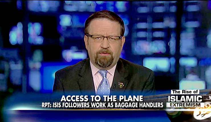 Gorka & Jasser: We Are Not Fighting 'a War With Islam, but a War Inside Islam'