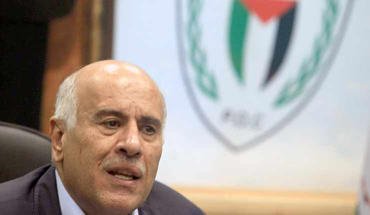 Egypt deports top Palestinian official on arrival at Cairo airport