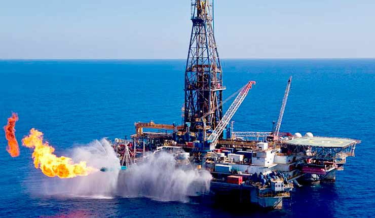 "Not ""just"" Hi-Tech: Noble Energy to invest $550 million in Leviathan gas field"