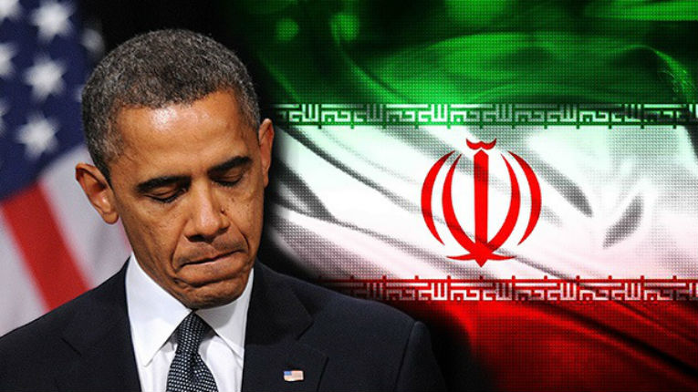 Obama gave secret consent for Iran to develop ballistic missiles with a range of only 2,000 km – that is, capable of striking Israel but not Europe