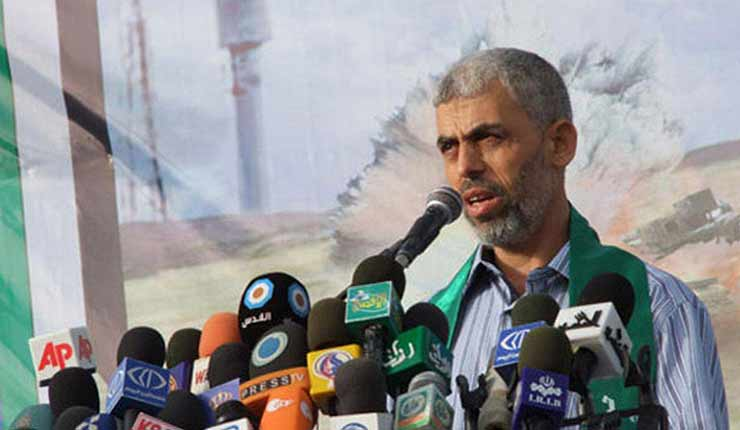 Iran Grabs the Reins in Gaza