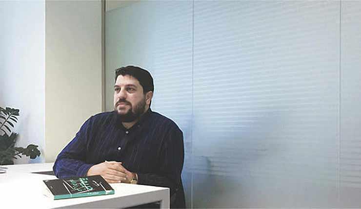 Palestinian writer afraid to go home amid uproar over novel