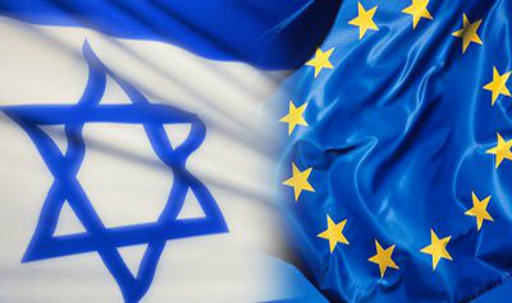 "Why Israel's and Europe's fates are intertwined.""If Israel can fall, Europe will fall"""