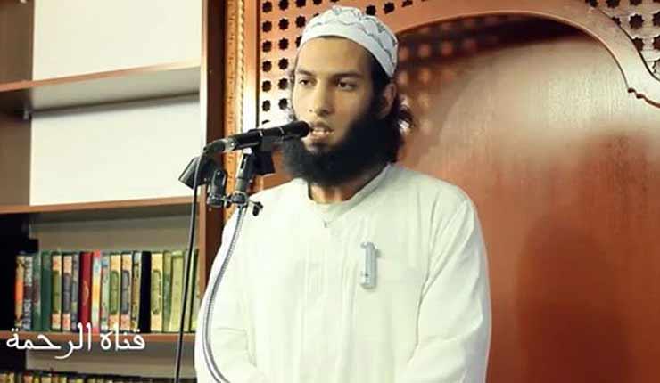 Quebec Imam prays for the annihilation of the Jews