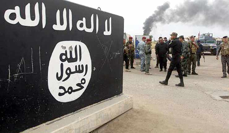 ISIS Threatens Muslim Clerics, Vows to Assassinate Them in Their Own Way