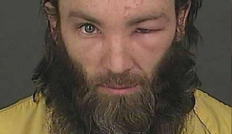 Denver: Muslim who shot transit guard says he did it for the Islamic State, investigators say he didn't