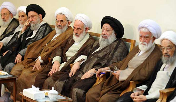 Mideast Analysts: In Trump Era, Iranian Regime Feeling 'Besieged and Under an Emerging Existential Threat'