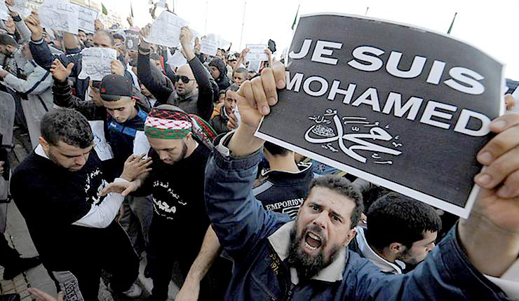 "STUDY: ONE THIRD OF YOUNG MUSLIMS IN FRANCE THINK TERRORISM IS ""ACCEPTABLE"""