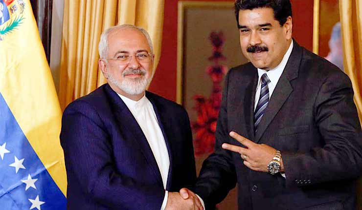 New Evidence of Iran's Presence in Latin America