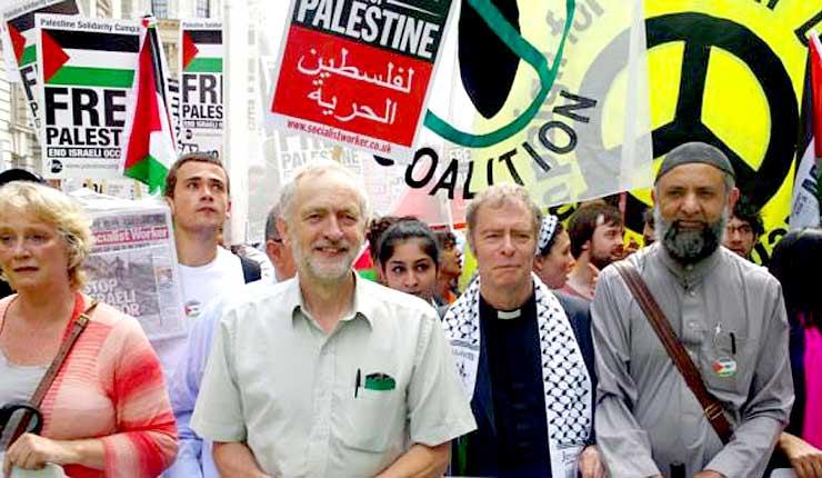 Anti-Semitism: Staring straight into darkness