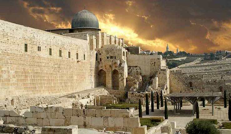 UNESCO set to vote on resolution rejecting Israeli sovereignty over Jerusalem